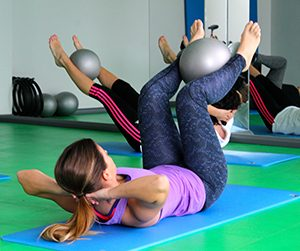 pilates castellon